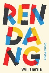 RENDANG cover